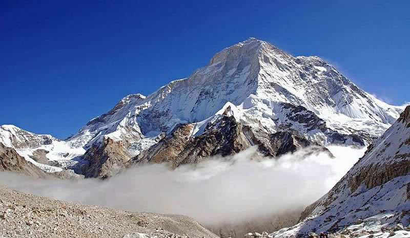 Makalu - Highest Mountains In The World