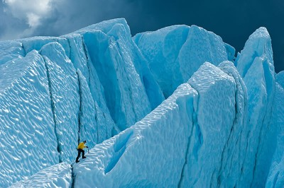 Adventure Travels 15 Glaciers To Visit Around The World