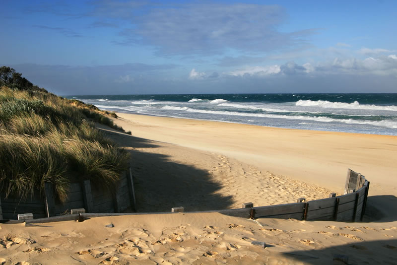 ninety mile beach - Vacation Australia