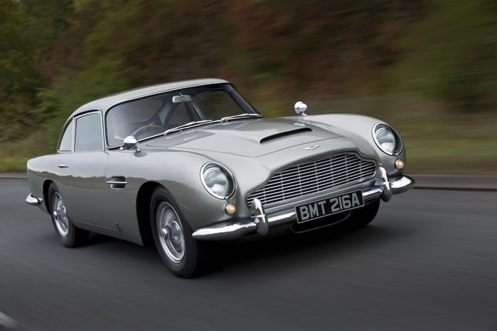 10 Awesome Classic Cars I Would Love To Own 11