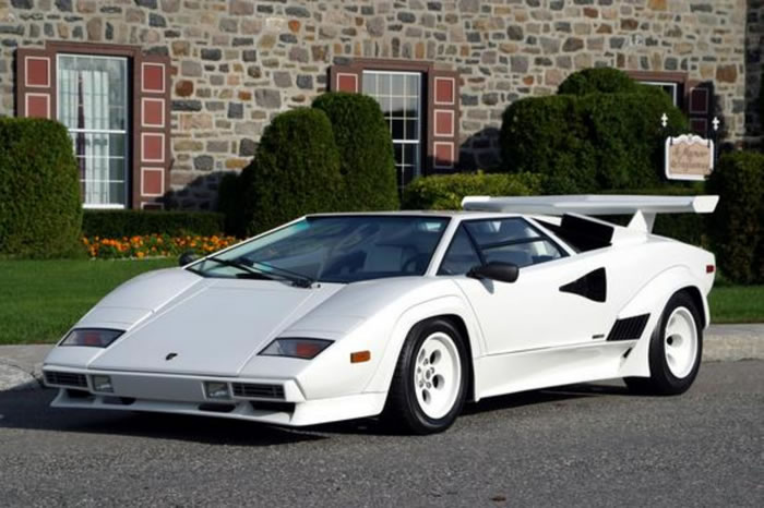 10 Awesome Classic Cars I Would Love To Own 15