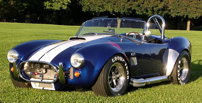 10 Awesome Classic Cars I Would Love To Own 19