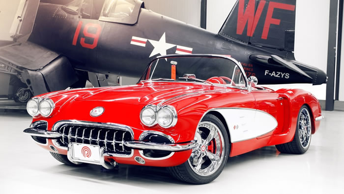 10 Awesome Classic Cars I Would Love To Own 3
