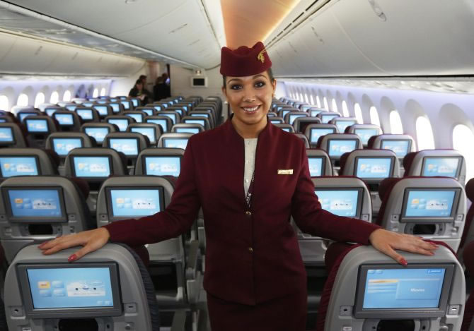 10 Tips To Help Calm A Nervous Flyer 7