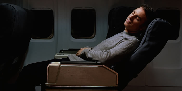 10 Tips To Help Calm A Nervous Flyer 8