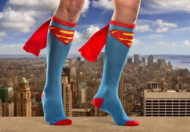 15 Fun Socks And Tights To Make Your Legs Look Awesome 10