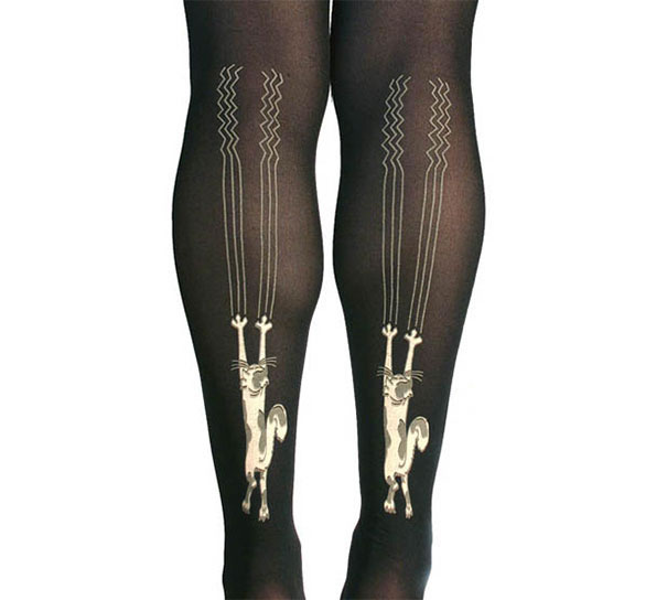 15 Fun Socks And Tights To Make Your Legs Look Awesome 3