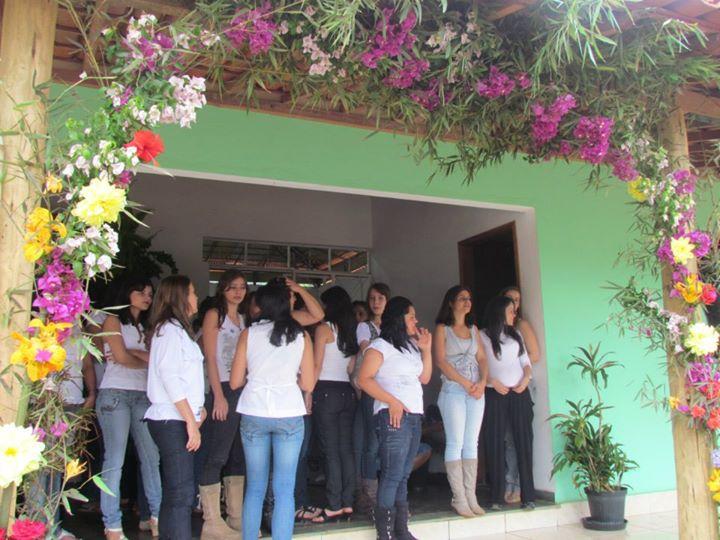 Women seeking men in brazil
