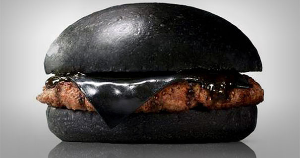 Did You Know Burger King In Japan Sells Black Burgers 3