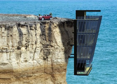 Is This The Most Scary Vacation Home In Australia (1)