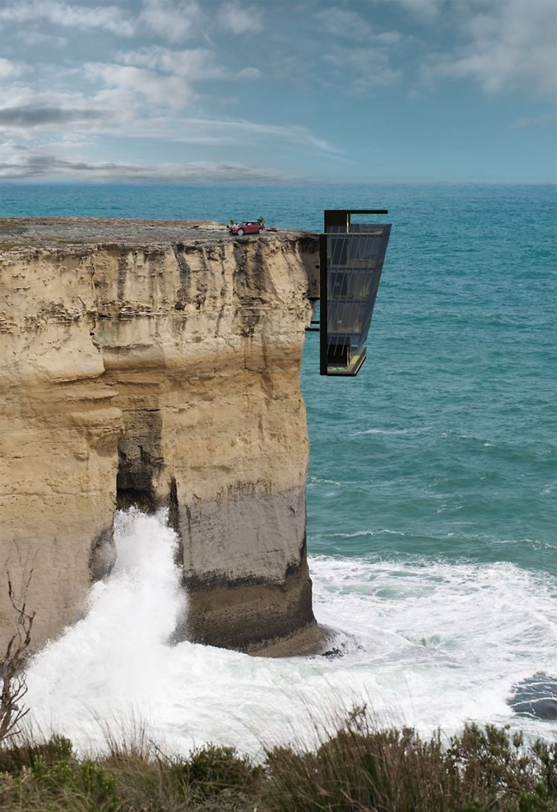 Is This The Most Scary Vacation Home In Australia (4)