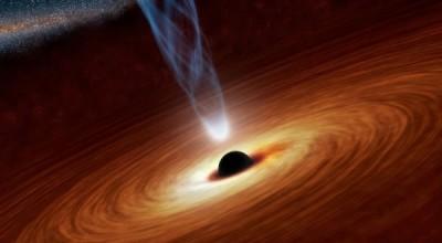Scientists Debunk Big Bang Theory