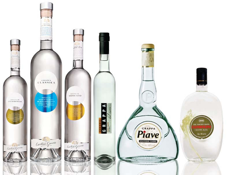 grappa Top 10 Strongest Alcoholic Drinks In The World