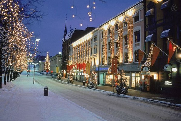 10 great cities to visit for a magical white christmas