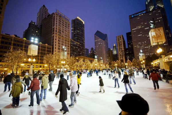 10 Cities To Visit For A Guaranteed White Christmas 7