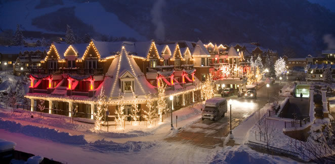10 Cities To Visit For A Guaranteed White Christmas 9