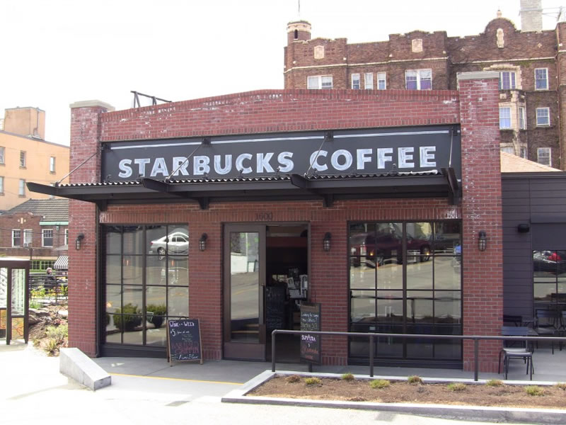 10 Facts You Probably Didn't Know About Starbucks 6