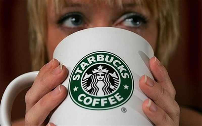 10 Facts You Probably Didn't Know About Starbucks 8