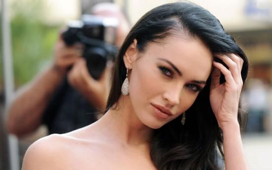 фото известных моделей девушек брюнеток