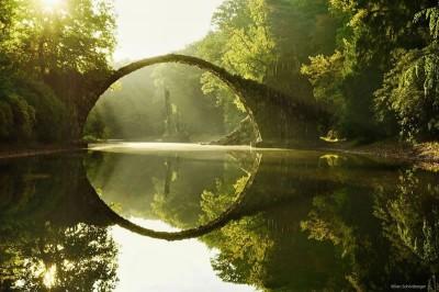 25 Amazing Mystical Bridge Designs Will Take Your Breath Away