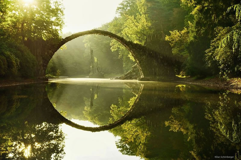25 Amazing Mystical Bridge Designs Will Take Your Breath Away (1)