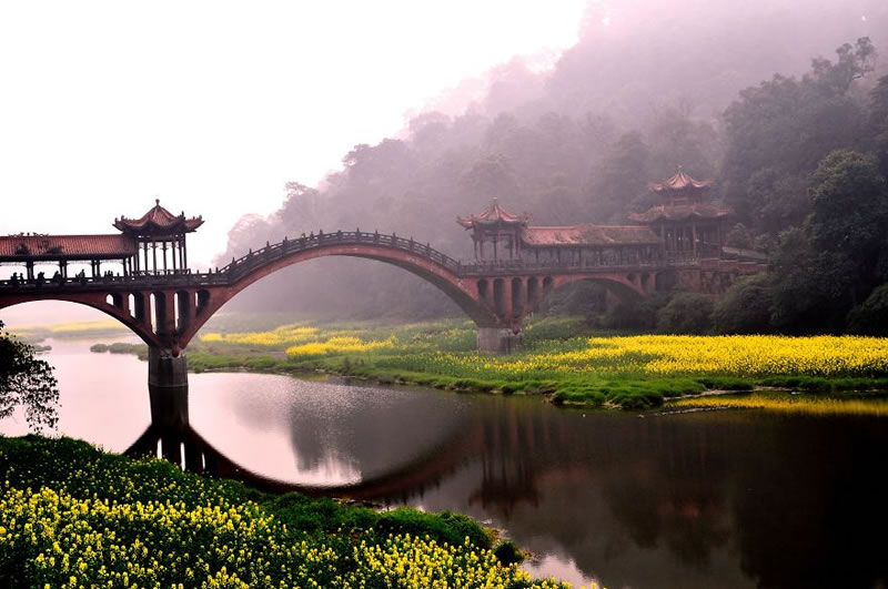 25 Amazing Mystical Bridge Designs Will Take Your Breath Away (8)