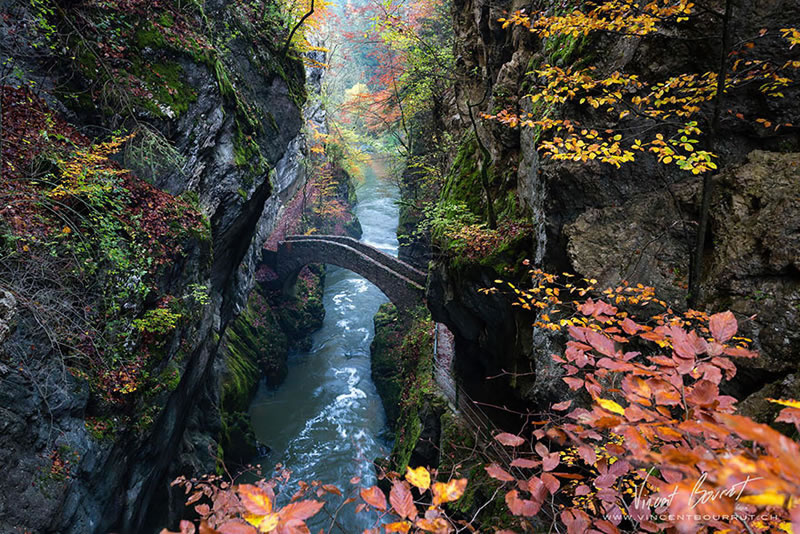 25 Amazing Mystical Bridges That Will Take Your Breath Away (11)