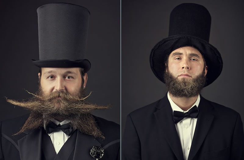 30 Craziest Beard And Moustache Championship Entries 2014 (3)