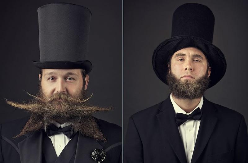 30 Craziest Beard And Moustache Championship Entries 2014 (3)