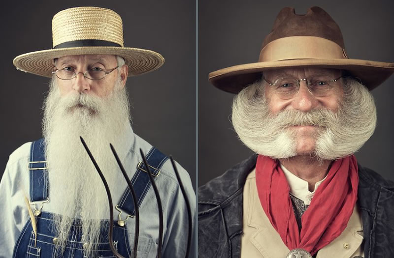 30 Craziest Beard And Moustache Championship Entries 2014 (4)