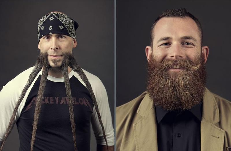 30 Craziest Beard And Moustache Championship Entries 2014 (5)