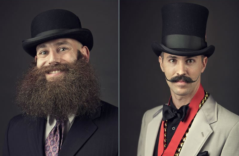 Beard And Moustache Championship Entries 2014 (3)