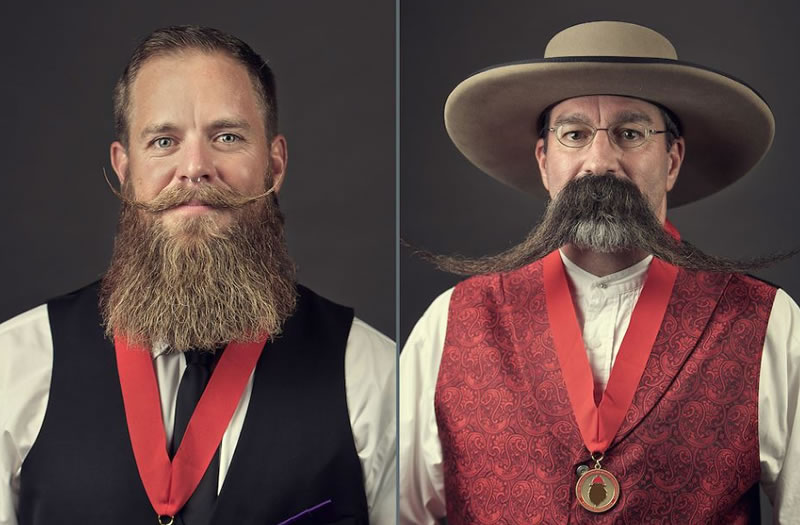Beard And Moustache Championship Entries 2014 (4)