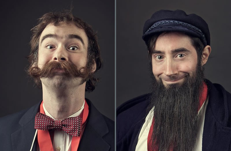 Beard And Moustache Championship Entries 2014 (5)