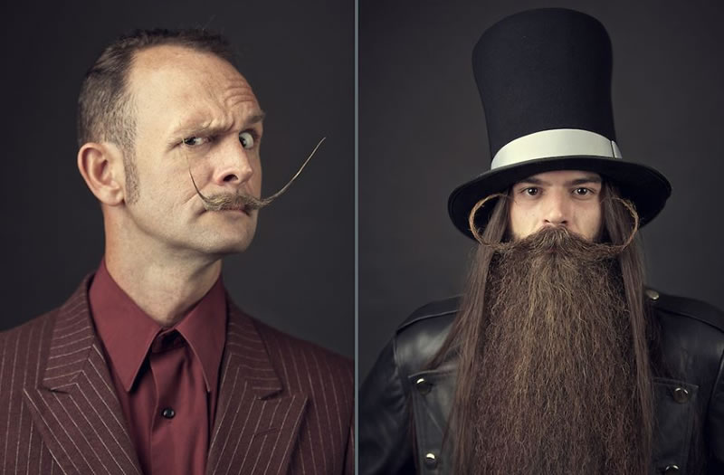 Beard And Moustache Championship Entries 2014 (7)