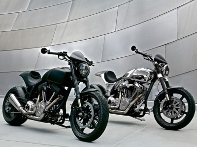 Keanu Reeves Starts Up Company Making Motorcycles 1
