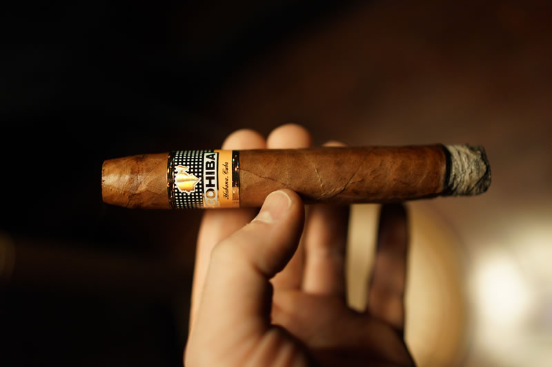 Smoke A Cigar Everyday - Tips For A Longer Life