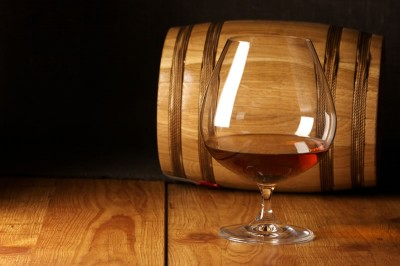 glass of brandy - Tips For A Longer Life