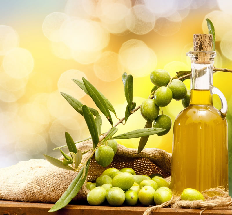 olive oil - Tips For A Longer Life