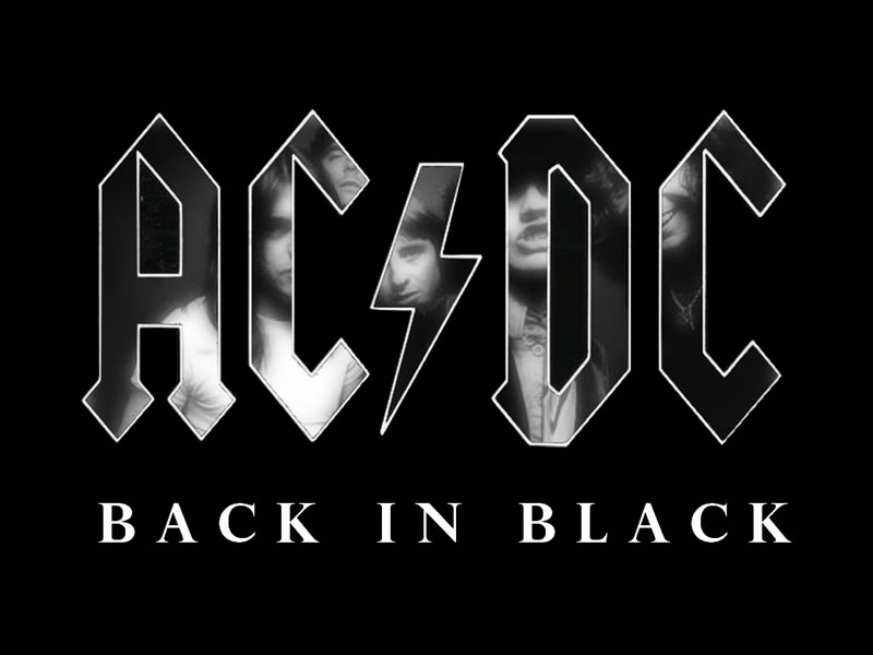 5 AC DC back in black - Top 10 Selling Music Albums Of All Time
