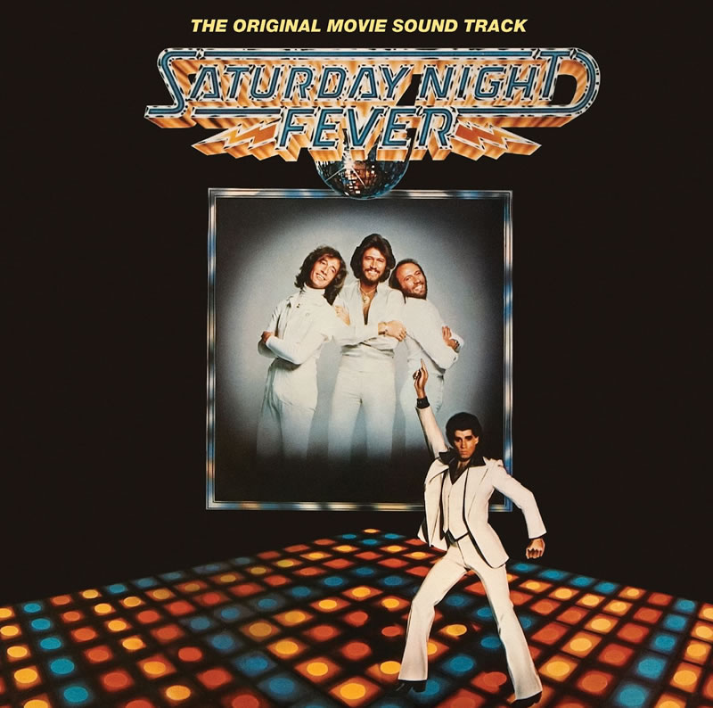 6 saturday night fever - Top 10 Selling Music Albums Of All Time