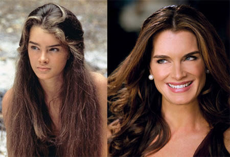 See What The Actors Of The Blue Lagoon Look Like 34 Years Later 2