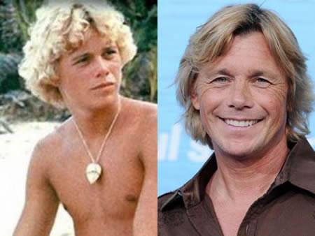 See What The Actors Of The Blue Lagoon Look Like 34 Years Later 3