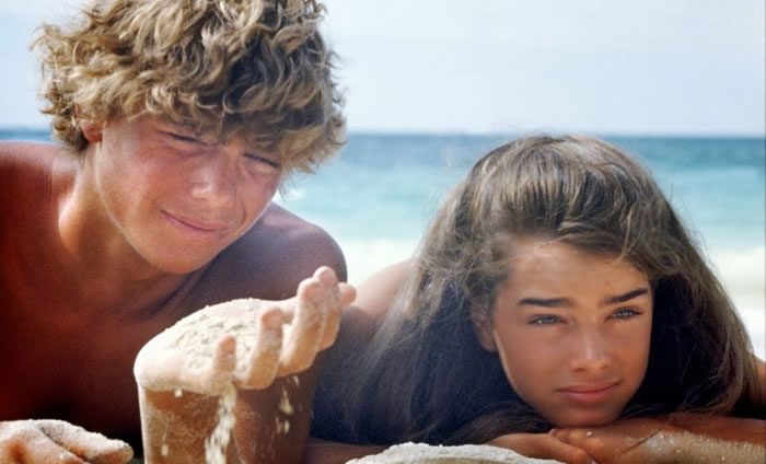 See What The Actors Of The Blue Lagoon Look Like 34 Years Later