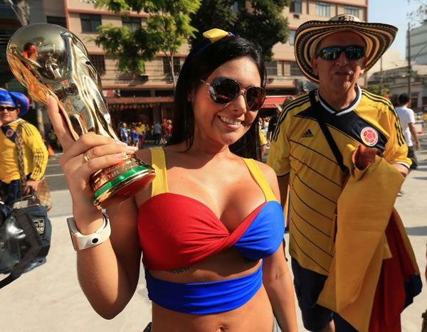 Top 10 Countries Where Women Have Most Breast Implants 5