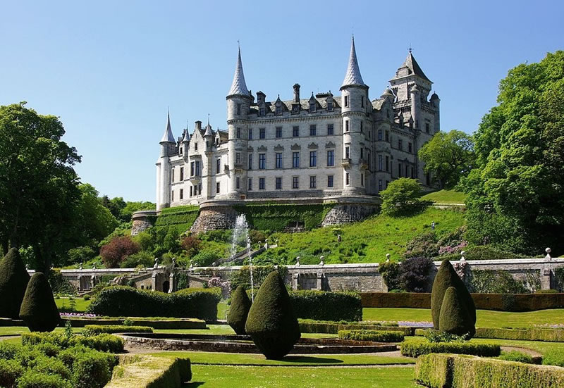 Visit Scotland And Find 10 Places From Another World (3)