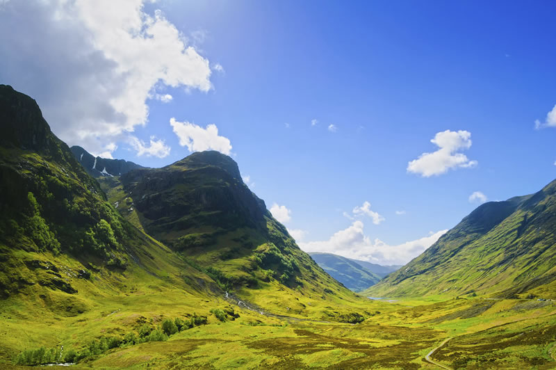 Visit Scotland And Find 10 Places From Another World (8)