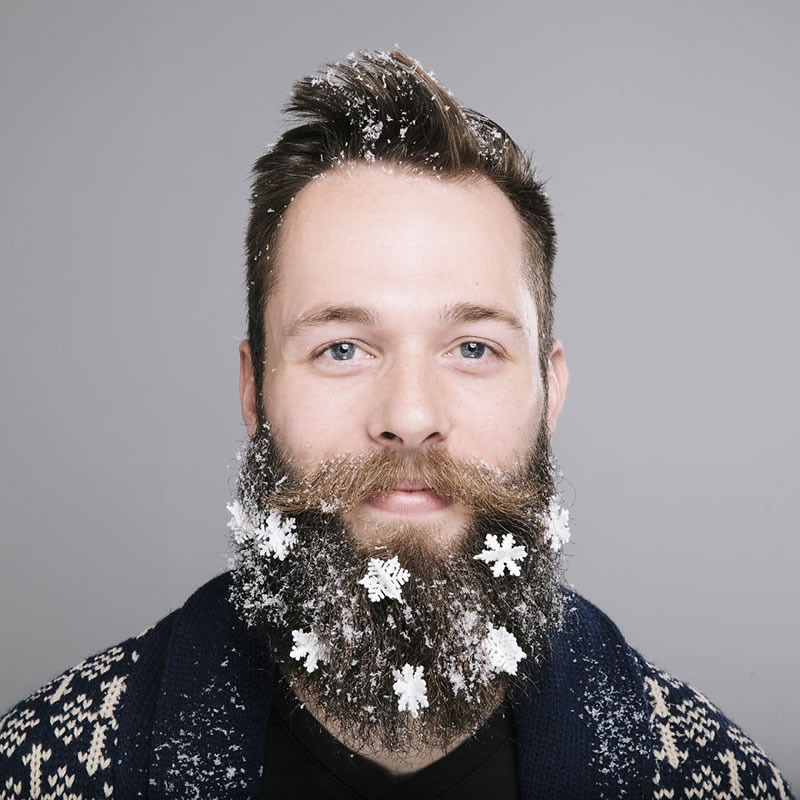 The Twelve Days Of Crazy Beards xmas Countdown (4)