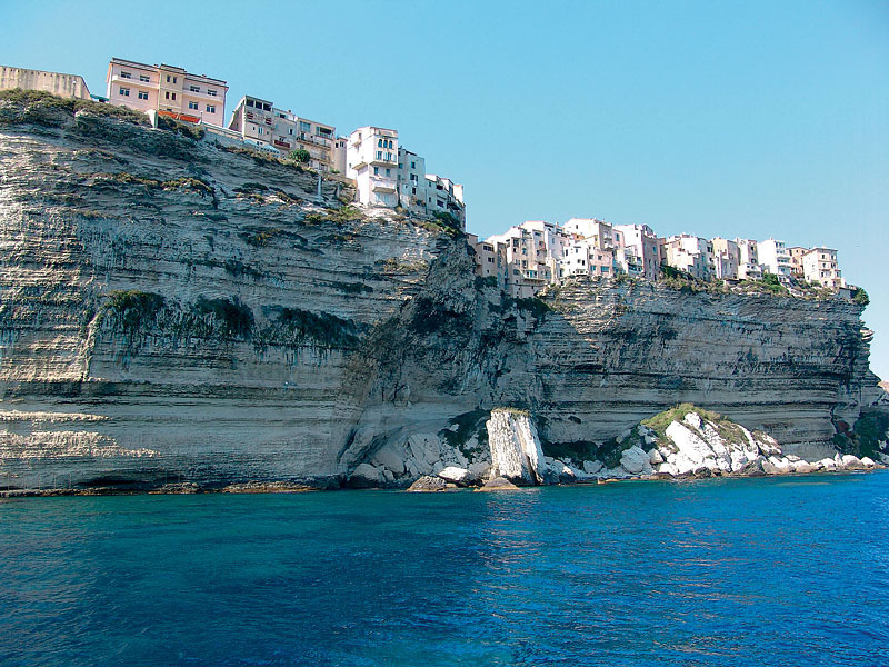 16 Most Craziest Cities Where People Live On The Edge 4