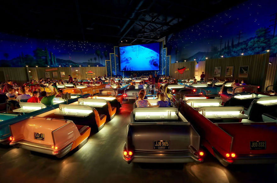 Top 10 Most Amazing Cinema In The World (1)